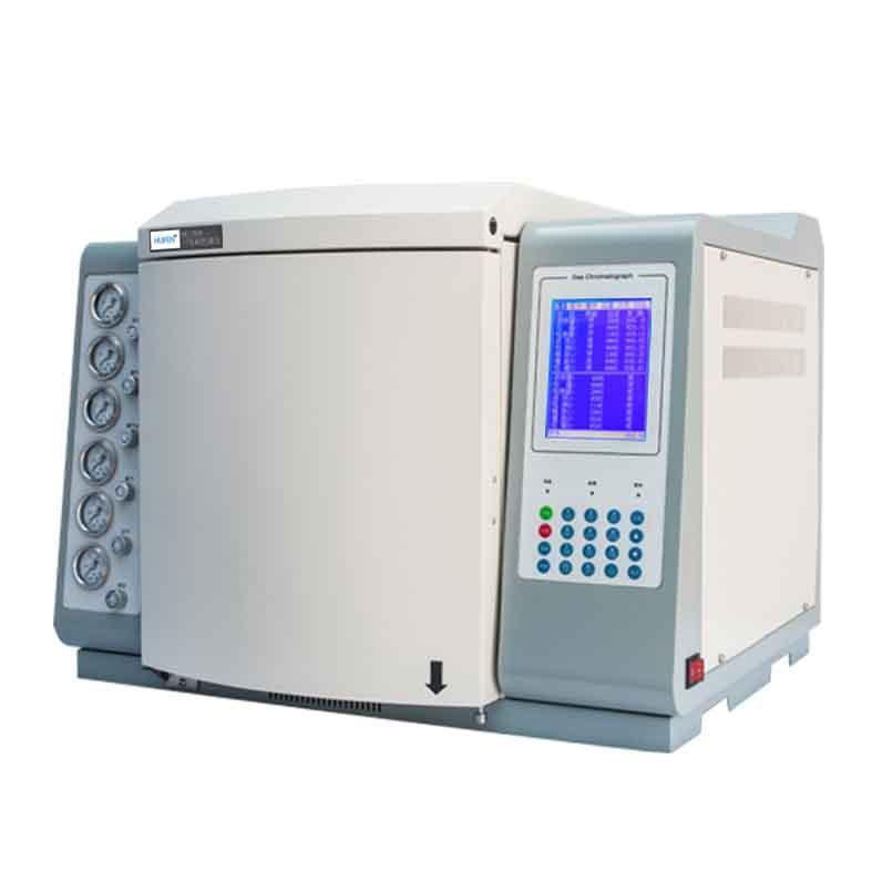 GC-7820 汽油中含氧化合物分析