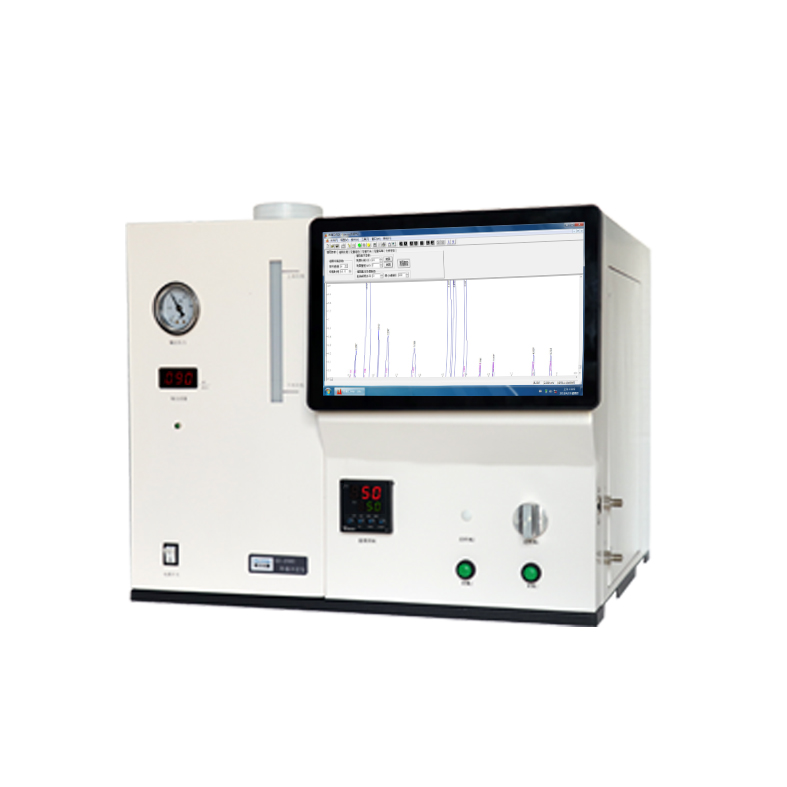 GC-2080天然气热值测定仪